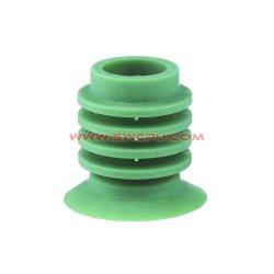 고품질 투명한 산업 실리콘고무 빨판