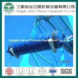 Asme equipamentos de dessalinização da água de alta qualidade