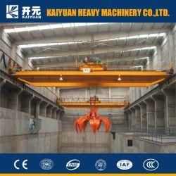 15t Factory Outlet bridge pont roulant avec Grab