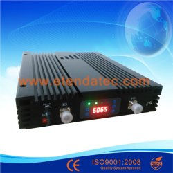 2g 3G GSM WCDMA два диапазона усилитель сигнала для мобильного телефона