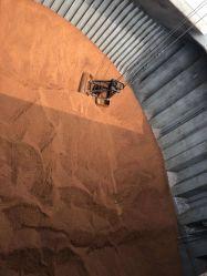 La bauxite, le corindon artificiel de fabrication de matières premières