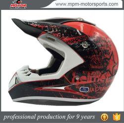 Segurança de motocross do Arai capacete com DOT ECE R22.05 Snell para aluguer