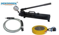 (セリウムの証明) 28pシリーズ高品質の油圧ハンドポンプ---28p80