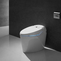 Оптовая торговля ванная комната с горячей водой Чистка электрической автоматической Smart туалет