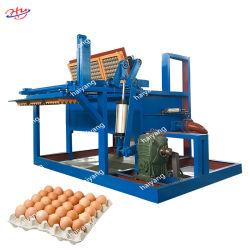 Документ поддон для яиц мякоти бумаги машины продукт бумагоделательной машины-1000ПК/час