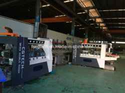Verre double bordure remarquable machine 12 moteurs Czt Cgszh1225+2520+Cgszh1220