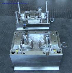Muffa di plastica del prodotto dell'iniezione/lega di alluminio di fusione sotto pressione del motociclo della lega alluminio della muffa che fonde sotto pressione