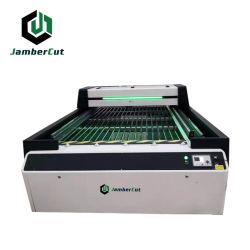 中国の製造業者CNCの金属の鋼鉄木製の二酸化炭素レーザーの切断のカッターの切口機械