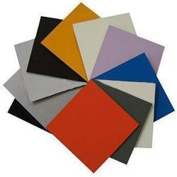 AA3004 strich Aluminiumring-Blatt verwendet für Metalldach-Decke vor