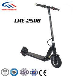 250W складной электрический скутер с маркировкой CE утвердить