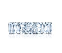 호화스러운 공상 다이아몬드 절단 보석 황색 돌 반지