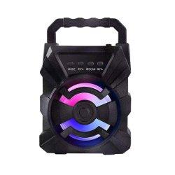 신제품 휴대용 Bluetooth 스피커 TF 카드를 비용을 부과하는 USB를 가진 옥외 야영 무선 Bluetooth 오디오 사운드 박스
