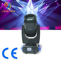 Основной продукт 260W перемещение светового пучка головки диско-участник освещения