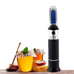 Kit de prueba de la miel barata refractómetro automático para la venta de instrumentos ópticos