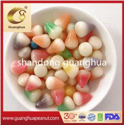 Sabor a fruta dulce de caramelo suave Jelly Bean Jommy el buen gusto