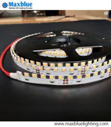 Streifen-Licht des Bendable Winkel-2835 3D justierbares der Mauer-LED