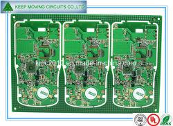 Idh multicouche Téléphone Mobile carte de circuit imprimé de la carte mère