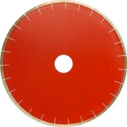 400mm Diamond lame de scie circulaire pour la coupe de la Coupe de l'asphalte de granit