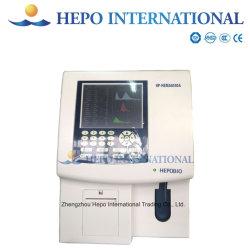 Analisador da hematologia de Full Auto de 3 parâmetros da parte 22 (HP-HEMA6000A)