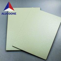 PVDF/PE/pierre//jaune/rouge en bois/Mirror Nano ACP ignifugé panneau composite aluminium Acm des matériaux de construction de feuille