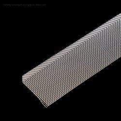302/304/316L SGS Certifiled el filtro de malla de alambre de acero inoxidable