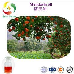 Óleo de tangerina /Tangerine orgânicos naturais do Óleo Essencial de Laranja Peel fragrância do preço do petróleo sabor alimentar óleo Óleo Base