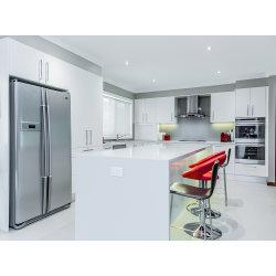 الشركة المصنعة التصميم الحديثة التصميم المخصص Waterlant كيوبورد المطبخ خزانة