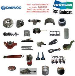 Echter Doosan Diesel-/Benzin-Maschinenteilfür/Exkavator/LKW/Generator/Daewoo-Bus-Selbstersatzteile