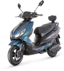Запатентованная технология спортивный дизайн и электрический скутер расширенный диапазон дискового тормоза (MNP)