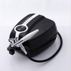 Bomba Custom-Made Mini Kit de maquiagem Airbrush para Beleza Cosméticos Espelho