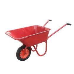 Marché de l'Afrique du Sud le panier/chariot/Handtruck/Pushcart/Brouette