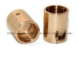 Высокая устойчивость E. D. M обрабатывающего медных трубопроводов фильтр клапаны