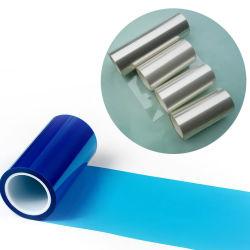 테이프 뒷면용 파란색 PET 해제 라이너