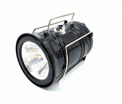 출현을%s 접을 수 있는 프레임 빛 LED 야영 손전등