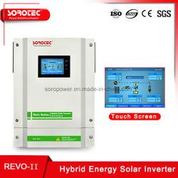3kw/3.2kw/5.5kw on/off-Grid reine Sinus-Wellen-Sonnenenergie-Inverter mit Energie-Speicher-System