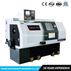 平床式トレーラーの水平の高い剛性率の高精度CNCの回転機械金属の旋盤