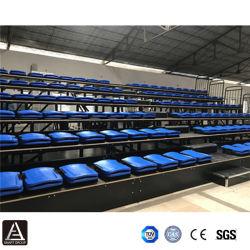 2018 Nuevo Diseño gradas retráctiles asientos para la venta