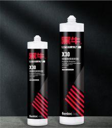 Uso Geral RTV 280 ml/300ml/600ml de Silicone para construção