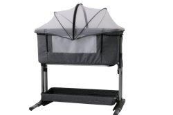 2020new熱く調節可能な赤ん坊の枕元の眠る人の赤ん坊のまぐさ桶のベッド