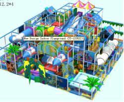 L'intérieur doux colorés multifonction des jeux pour enfants Set (TY-0710A)