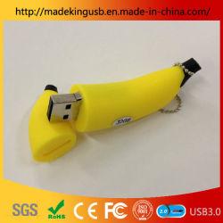 Оптовый фруктовый банан пера USB Drive 8g/16g/32g Cute Питание USB Memory Stick™