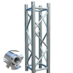 De draagbare Vierkante Bundel van het Aluminium van de Bundel van de Verlichting