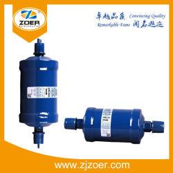 Tamis moléculaire de la conduite de liquide Filter-Drier (ZRM-164/164S)