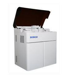 Instrumentos de análise clínica da China Biobase Bk-360 300t/h Auto Analisador de Química