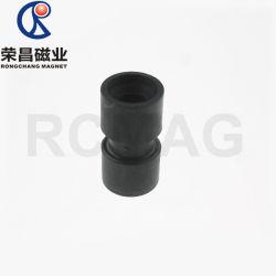 De forma especial o núcleo permanente de ferrite Magnet Material Industrial