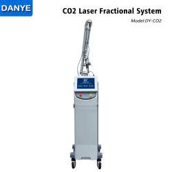 Le resurfaçage de la peau de la beauté de l'équipement laser fractionnel de CO2 de haute qualité au meilleur prix