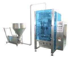 De volledige Automatische Wegende Verpakkende Machine van de Paddestoel van de Verpakking