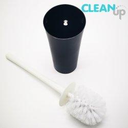 Design único puxador Branco lavabo Ajustar a escova com filtro de sucção