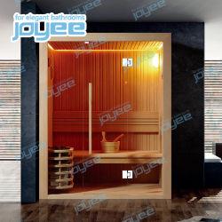 La casella poco costosa di sauna di vendita diretta della fabbrica di Joyee per si distende