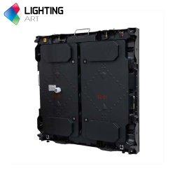 Для использования вне помещений Суперяркий P10 неподвижной панели водонепроницаемый корпус из алюминия светодиодный дисплей платы входа экран с высокая яркость